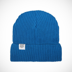 Beanie Lofoten blue aster - DEDICATED