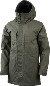 Damen-Parka - Sprek Insulated Ws Jacket - Lundhags
