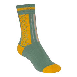 Socken Terry Hoch Bio Fair - THOKKTHOKK