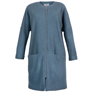 Coat ARGIMONY air marl - Lovjoi