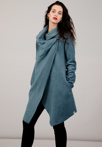 Coat LAMBORG air marl - Lovjoi