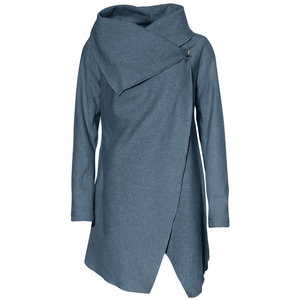 Coat LAMBORG air marl - Lovjoi