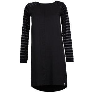 Dress STARWORT black - Lovjoi