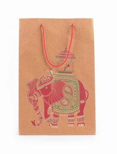 """Geschenktasche """"Elefant"""" - El Puente"""
