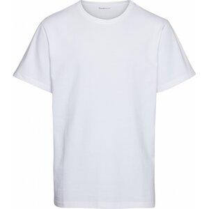 T-Shirt - O-Neck Tee - GOTS/Vegan - KnowledgeCotton Apparel