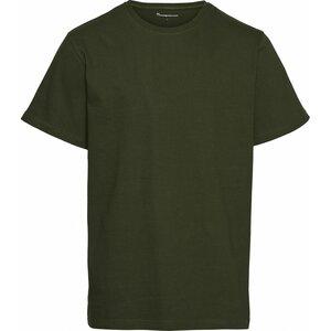 T-Shirt - ALDER Basic O-Neck Tee - GOTS/Vegan - KnowledgeCotton Apparel