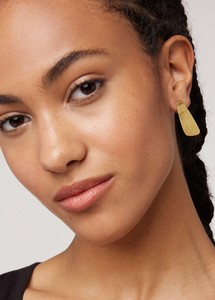 Ohrringe - Wing Stud Earrings - People Tree