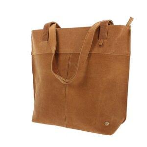Estilo - Stilvoller Shopper Rindsleder - viele Farben - MoreThanHip