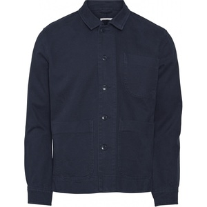 Overshirt - Pine heavy cotton - KnowledgeCotton Apparel
