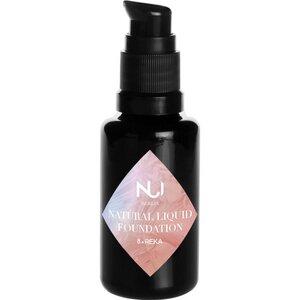 NUI Cosmetics Natural Liquid Foundation - NUI Cosmetics