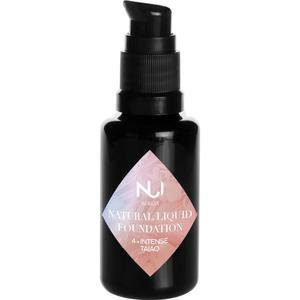 NUI Cosmetics Natural Liquid Foundation - NUI Cosmetics