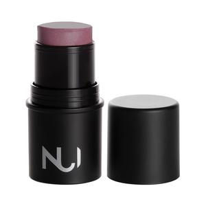 NUI Cosmetics - Cream Blush for Cheeks, eyes and lips - NUI Cosmetics
