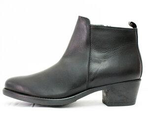 Stiefelette mit Absatz - Corte - Werner Schuhe