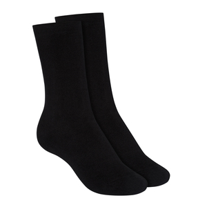 Socken Terry Hoch 2er Pack Bio Fair - ThokkThokk