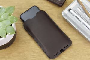 iPhone 11 Pro Max / XS Max iPhone-Hülle Kingston - Breite Version - Pack & Smooch