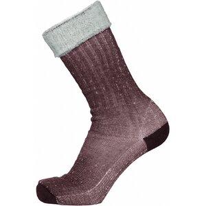 Low Terry Socks Wintersocken GOTS - KnowledgeCotton Apparel