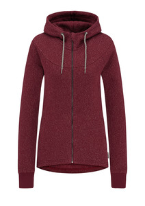 Waffle Deluxe Sweatjacket - recolution