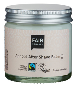 Fair Squared After Shave Balm apricot 50ml - Fair Squared