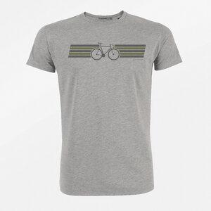T-Shirt Guide Bike Wings - GreenBomb