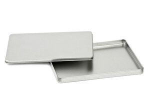 DIN A6 Metalldose - tindobo