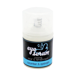 "Eye Serum ""Gurke & Augentrost"" - Eve Butterfly Soaps"
