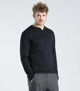 """Langarmshirt """"Jarul"""" - [eyd] humanitarian clothing"""
