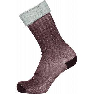 Wollsocken - 1 pack Low Terry Socks - GOTS - KnowledgeCotton Apparel