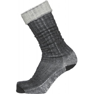 Bio-Wollsocken - 1 pack High Terry Socks - GOTS - KnowledgeCotton Apparel