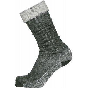Bio-Wollsocken - 1 pack High Terry Socks - GOTS - KnowledgeCotton Apparel