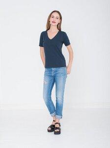 T-Shirt Alex - Miss Green