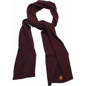Schal - Scarf organic wool - GOTS - KnowledgeCotton Apparel