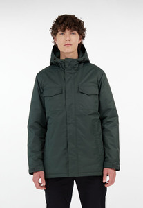 Winterjacke - Atlas Jacket - Makia