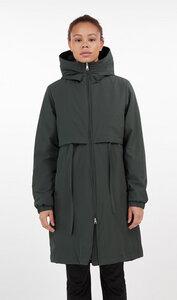Mantel - Vuono Coat - Makia