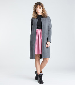 "Jacke ""Jersai"" - [eyd] humanitarian clothing"