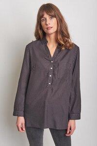 Jess Oversized Shirt - bibico