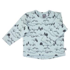 Sweater Winterlandschaft - Pünktchen Komma Strich