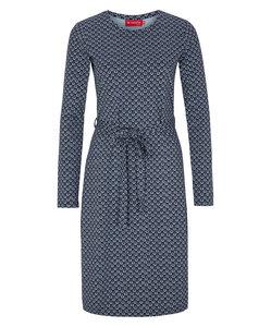Kleid aus Bio-Baumwolle GOTS-zertifiziert von Rosalie by LANA - Lana naturalwear