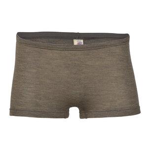 Damen Pants Bio-Schurwolle/Seide - Engel natur