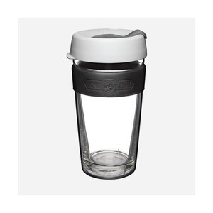 Coffee to go Becher aus Glas - LongPlay - Large 454 ml - KeepCup