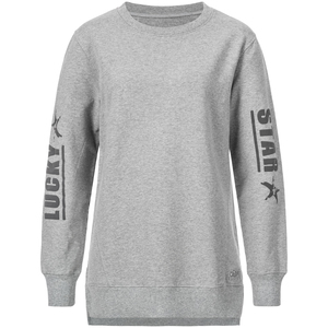 Sweatshirt TIFFANY - Kamah