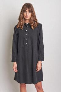 Alexa Shirt Dress - bibico