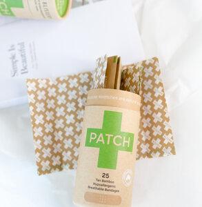 PATCH Aloe Vera Bambuspflaster zur Wundversorgung  - Patch