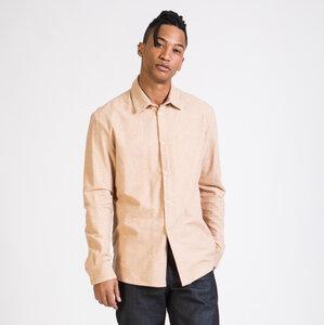 Hemd KENT aus Bio-Baumwolle - stoffbruch