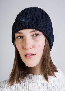 Mütze YUKON aus Bio-Baumwolle - stoffbruch