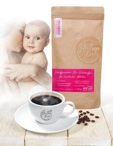 durch Co2 entkoffeinierter Kaffee - Mutterherzkaffee