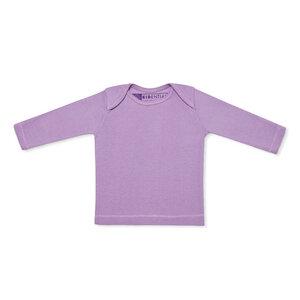 Baby-Longsleeve in versch. Farben - Fairtrade & GOTS-zertifiziert - KIDential