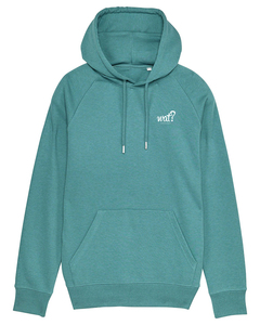 Basic Flyer Hoodie Unisex - Midnight Colors - What about Tee
