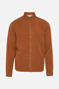 Hemd - Abel Spirit Shirt  - AMOV Apparel