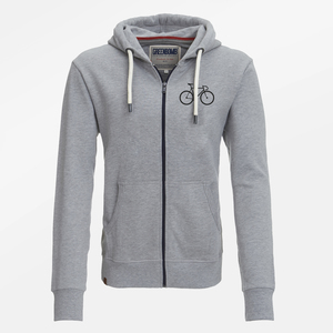 Sweatjacke Rank Bike Great - GreenBomb