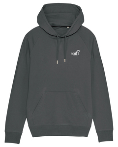 Basic Flyer Hoodie Unisex - Standard Colors - What about Tee